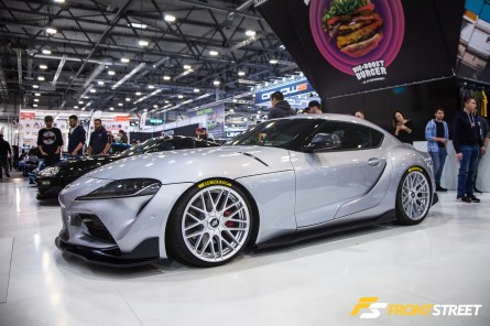 8 Builds From The 2019 Essen Motor Show That Blew Away Expectations