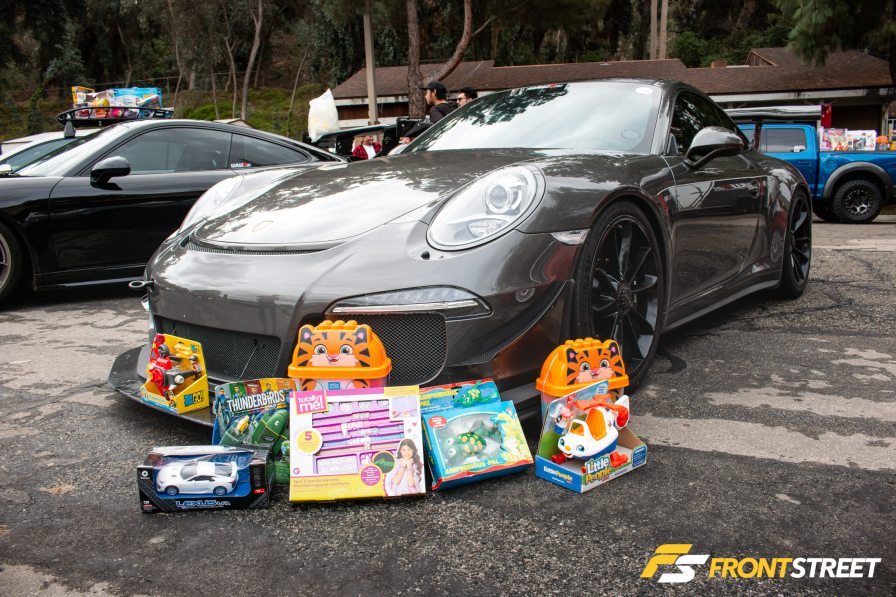 Purist Group Winter Drive 2019: Celebrates The Holidays By Giving Back