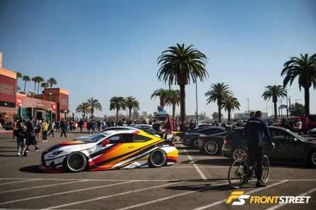 On The Agenda: The Toyo Tires x Super Street 2020 Calendar Launch
