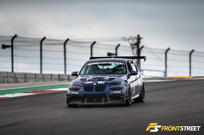 2020 Super Lap Battle: COTA's New Track Surface Gets Time Attacked