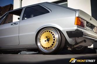 Has Tom Klein Gunnewiek Built The Nicest MK1 VW Scirocco Ever?