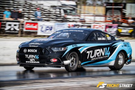 The NMRA's Spring Break Shootout Features Ford Performance In Florida