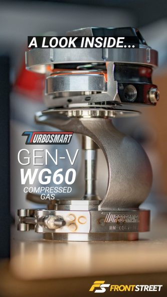 Talking Wastegate Technology With Turbosmart's Marty Staggs