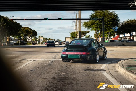 Packing Heat: Visiting The Hot Rod Drivers Of RMC Miami