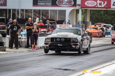 If You Build It, They Will Come: The NMRA/NMCA 2020 All-Star Nationals