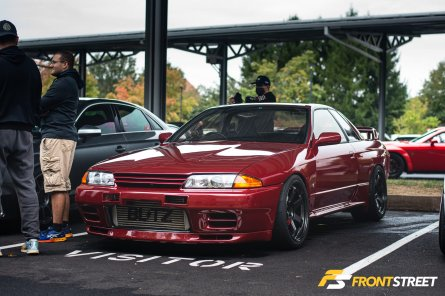 Front Street Media Cars & Coffee Presented by Whiteline - September