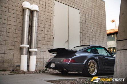 All Great Things Come To Those Who Wait: Jared Aguila's 1989 Carrera 4