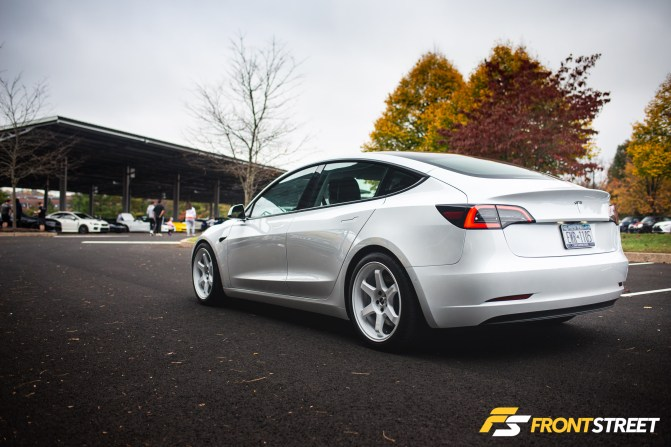 Front Street Media Cars & Coffee Presented By Hawk Performance - October