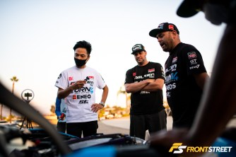 An Ode To All Who Made The 2020 Formula Drift Season Legendary