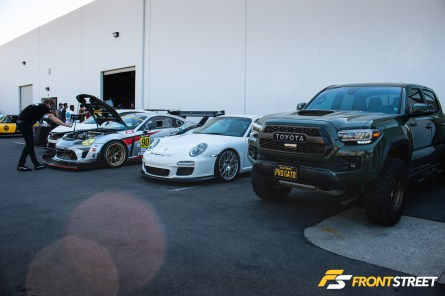 GPP Live 2020: GReddy Performance Products' Virtual Event
