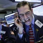 Global Stock Marke Slide, Oil Falls Below $30 A Barrel