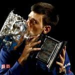 Djokovic Names His 2016 Goal The Djoker Slam