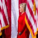 Clinton Supporters Not Concerned About Emails