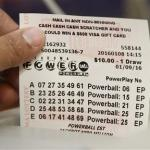 Powerball Sales Soar As Jackpot Reaches $900 Million