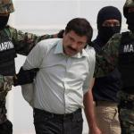 Mexican President: Drug Lord Chapo Guzman Re-Arrested