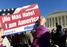 U.S. Supreme Court to Hear Case On Obama Immigration Plan