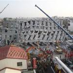 Death Toll From Taiwan Quake Hits 34, Hunt On For Survivors