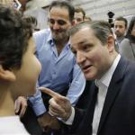 Cruz Blocks Vote On Bill To Resolve Flint Water Crisis