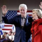 Clinton Wins Nevada; SC GOP Race Unfolds