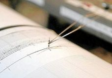 USGS: Oklahoma Hit By Its Third-Strongest Earthquake Ever