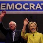 Clinton Says In Debate Sanders' Healthcare Promises 'Cannot Be Kept'