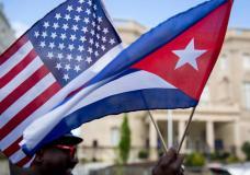 U.S., Cuban Interior Ministry Sign Law-Enforcement Deal