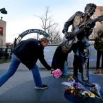 Chuck Berry's Spirit Lives On Through Countless Songs