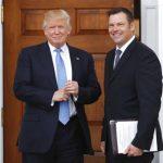 Judge Orders Kansas Official To Produce Plan Taken To Trump