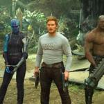 'Guardians Of the Galaxy Vol. 2' Blasts Off With $145M Debut