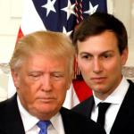 Media Reports: Trump Son-in-Law Kushner Under FBI Scrutiny In Russia Probe