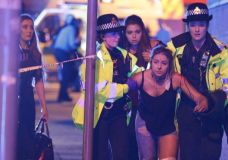 UK Police: 'Number of Fatalities' at Ariana Grande Concert