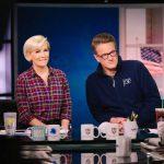 Trump Mocks TV host: 'Bleeding Badly From A Face-Lift'