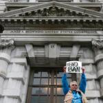 Another U.S. Appeals Court Keeps Trump's Travel Ban Blocked
