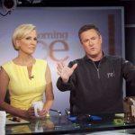 MSNBC 'Morning Joe' Hosts Fire Back At Trump Twitter Blasts