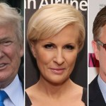 MSNBC's 'Morning Joe' Sets Viewership Mark After Tweets