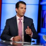 Russian-American Lobbyist Says He Was In Trump Son's Meeting