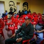 Venezuelans Stay Away From Polls To Protest Government Vote