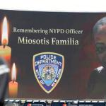 NYC Officer Shot To Death Inside Command Post; Gunman Killed