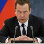 Russian PM Says Hopes End For Improved U.S. Ties