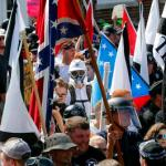 Social Media Harnessed To Expose White Nationalists At Rally