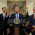 AP FACT CHECK: Trump Immigration Pitch On Shaky Ground