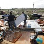 Trump Aims To Avoid Disrupting Harvey Recovery