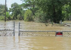 AP EXCLUSIVE: Toxic Waste Sites Flooded; EPA Not On Scene