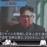 UN Takes Up North Korea After Latest Missile Launch