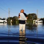 FEMA Estimates One-Fourth Of Keys Homes Could Be Destroyed
