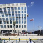 U.S. Slashes Cuba Embassy Staff, Warns Americans Not To Visit