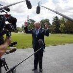 Trump Plan Promises Huge Tax Cuts, But Big Questions Remain