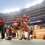 NFL Anthem Protests Evolve Past Kaepernick's Original Intent