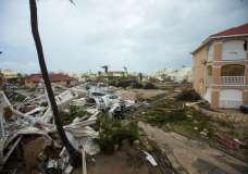 Irma Floods In Dominican Republic; Haiti Is Next