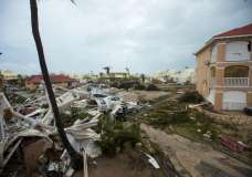 Irma Floods In Dominican Republic; Haiti Is Next